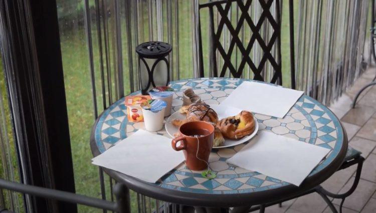bed & breakfast en roma