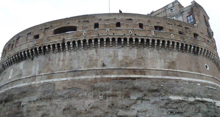 Castel de Sant Angelo