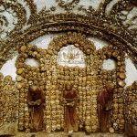 La Cripta de los Capuchinos en Roma