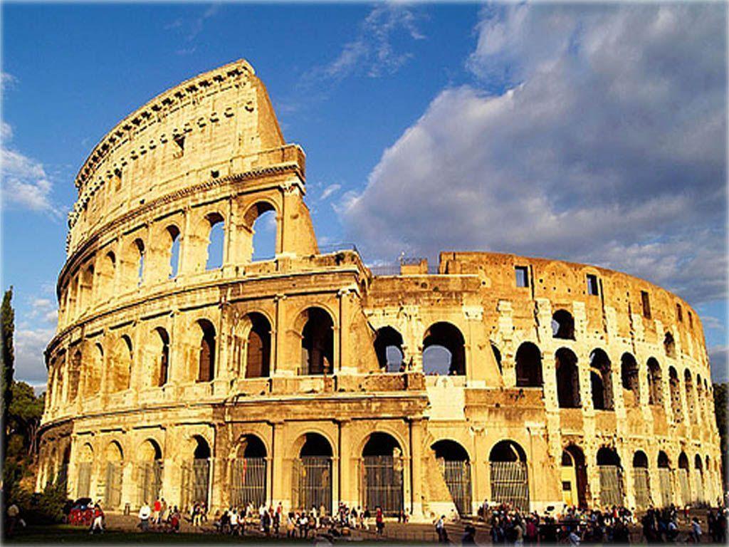 Lugares de interés en Roma