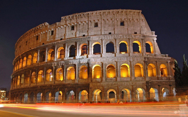 Callejero de Roma