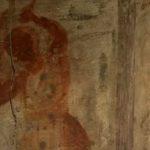 catacumbas de Santa Domitila en Roma