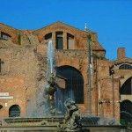 Termas de Diocleciano, la antigua Roma en estado puro