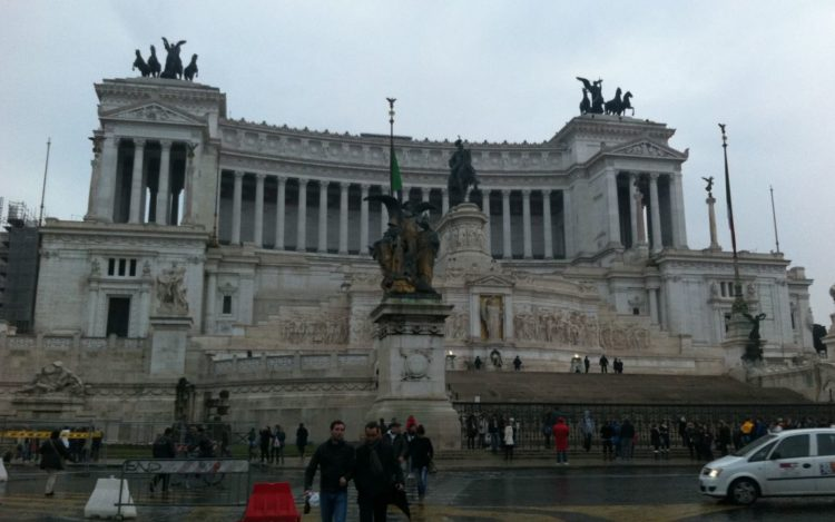 monumento Vittoriano