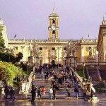 El Campidoglio un lugar lleno de historia y arte con los Museos Capitolinos