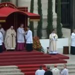 Canonización de Juan Pablo II