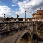 El Castel Sant'Angelo, mausoleo, fortificación y museo