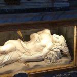 catacumbas de san sebastian de Roma