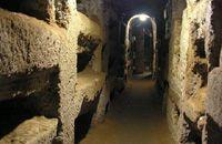 Catacumbas Roma en 3 días
