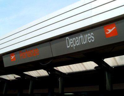 Aeropuerto de Roma Ciampino