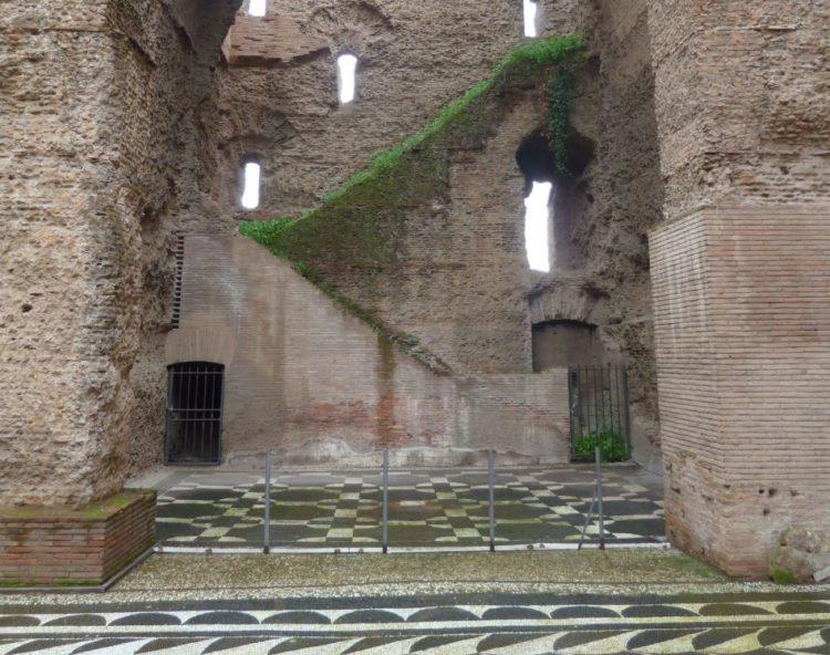 Roma en 5 días