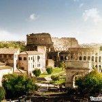 El Coliseo Romano y sus secretos