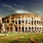 Cuando el Coliseo caiga, Roma lo seguirá en su declive
