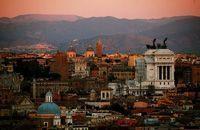 Janículo Roma en 3 días - Gianicolo