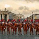 Canonización de Juan Pablo II, una excusa para visitar el Vaticano