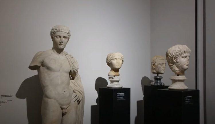 museo del monte palatino