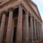 pantheon de roma
