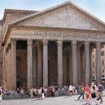 Visitar el Pantheon de Roma