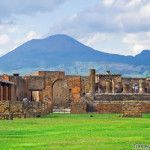 Visitar Pompeya desde Roma