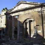 El gueto judío de Roma y su relación con el Trastevere