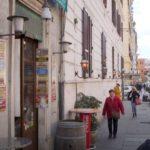 mejor restaurante barato en roma