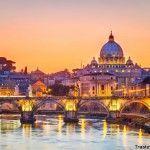 Mercados Navideños en Roma