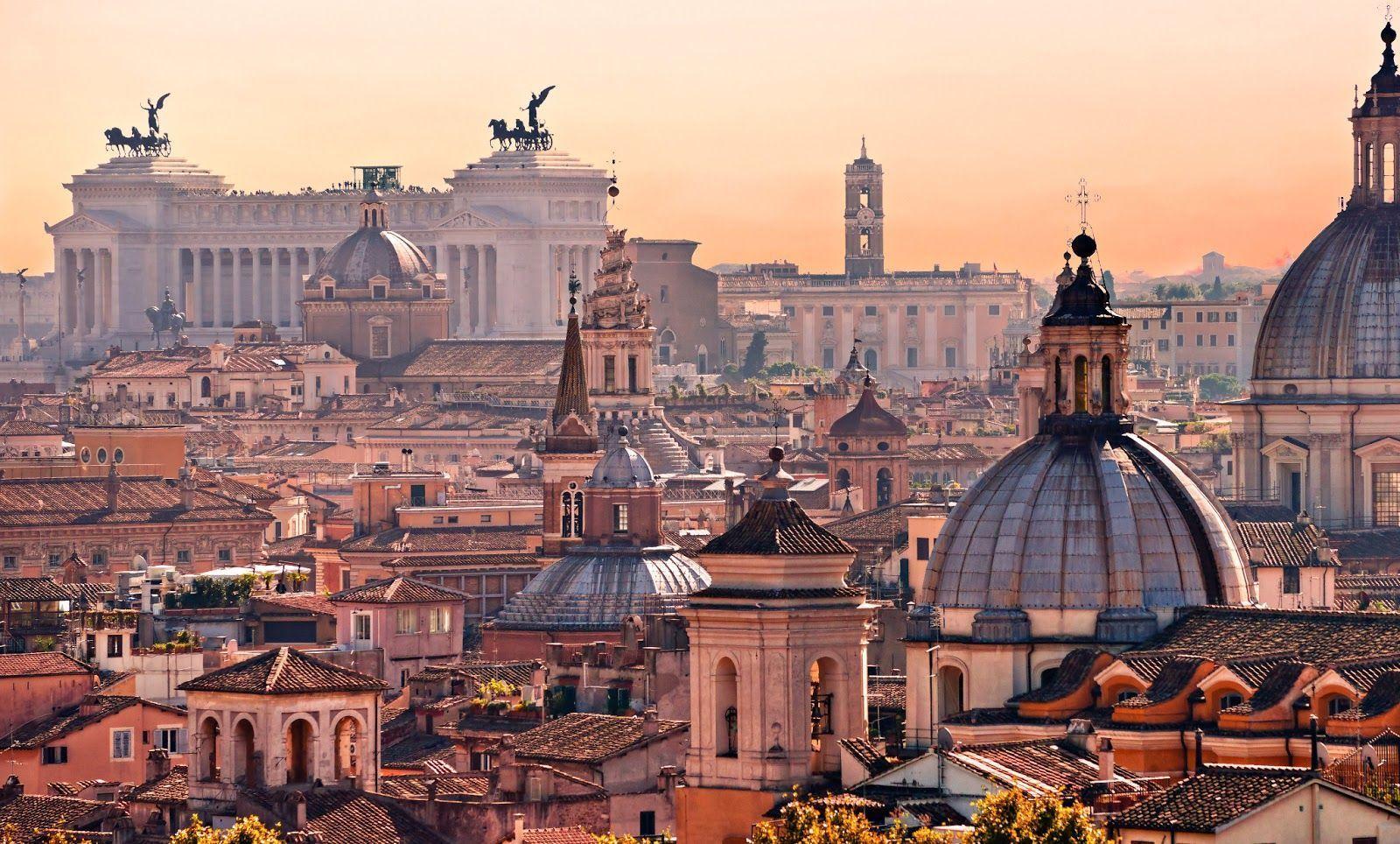 vuelo Sevilla Roma