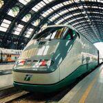 traslado tren roma