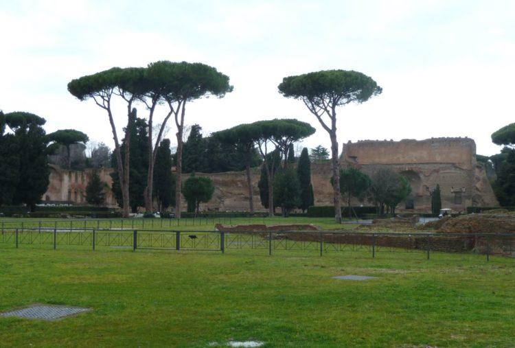 visitar Roma en 4 días
