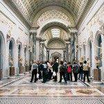 Viajes organizados a Roma baratos de vuelo mas hotel