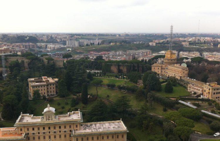 cómo hacer viajes organizados a roma
