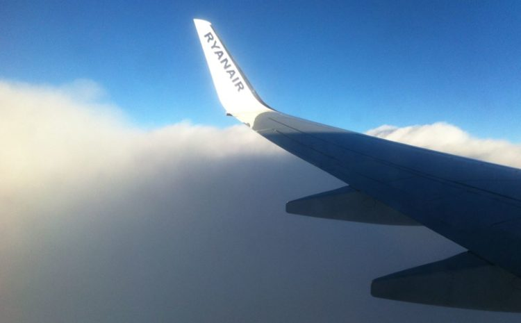 vuelo Sevilla Roma barato