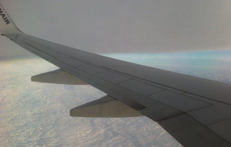 vuelos santander roma
